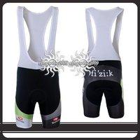 Free Shipping!! CYCLING BIB SHORTS BIKE CLOTHES 2011 LIQUIGAS TEAM-SIZE:S-4XL
