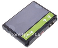 Promotion 50pcs Brand New D-X1 Mobile Phone Battery for BlackBerry 9500 9530 9550 8900 9650