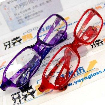 TR90 kids glasses frames / children acetate eyewear optical frames