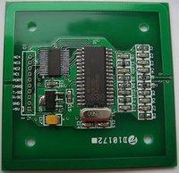 13.56M RFID module/ HF rfid module/ISO14443A+B(antennai ncluded ) +3 tags