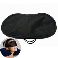 4 Layer Sleep Eye Mask Plane Travelling Eyeshade Not Pervious To Light Eye Patch Free Shipping 400 pcs