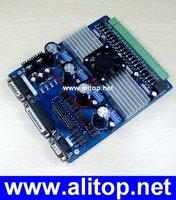 4 axis cnc router stepper driver TB6560 stepper motor controller