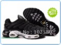 free ship fashion shoes black net canvas TN MEN SPORTS RUNNING SHOE  wholesale and retail