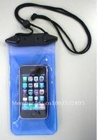 pvc  waterproof bag  pocket  phone Waterproof 25 m