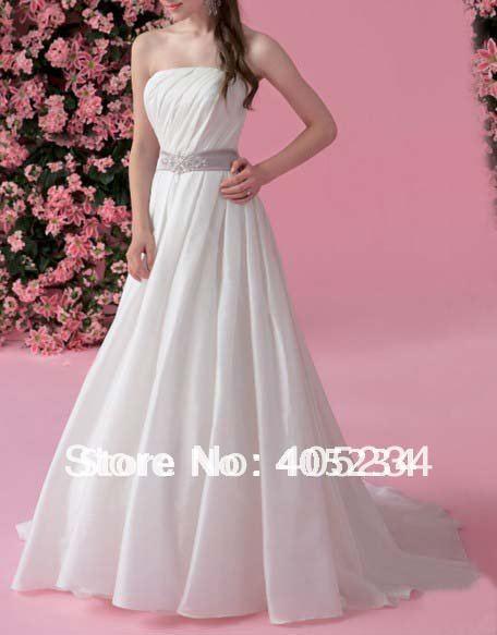 2011 hot sale big discount wedding dress bridal wedding for Cheap wedding dresses sale