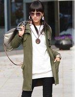 Женская куртка k0020