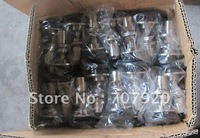 glass curtain wall fittings stainless steel spiders/routels/connector
