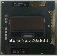 Wholesale and retail Intel laptop cpu / mobile cpu I7-820QM SLBLX 1.73G
