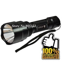 Led Flashlight Led Torch Super Bright Free Shipping