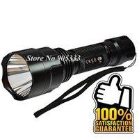 Led Flashlight Led Torch Super Bright Free Shipping