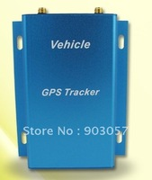 2011 hotsale VT310 Car/vehicle GPS GSM GPRS tracker free shipping DHL/EMS