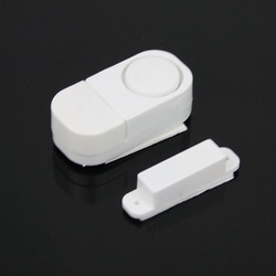 Wireless Home Security Window Door Entry Alarm RV Burglar Alarm(China (Mainland))