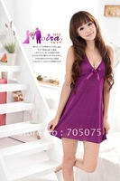 5pcs/lot Free Shipping Babydolls,sexy chemise,sexy nighty,sexy evening dress 8936