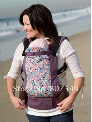 DHL Free shipping Beco Baby Carrier Organic cotton Carriers Slings newborn infant carrier Be co Slings Six Colors(China (Mainland))