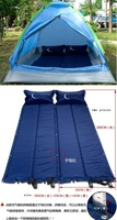 Camping mat Sleeping pads can joining together  Outdoor camping multi-function moistureproof blanket free shipping