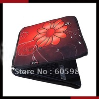 10PCS/14inch Red Waterproof Nylon Computer Laptop Case Bag High Quality Fast Post