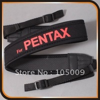 Neoprene Neck Strap  belt Shoulder strap for Pentax K20D K10D K200D K100D KM