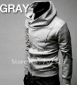 HOT Free shipping High Collar Men's Jackets top brand men's jackets,Men's dust coat Hooded clothes M L XL XXL hot sale