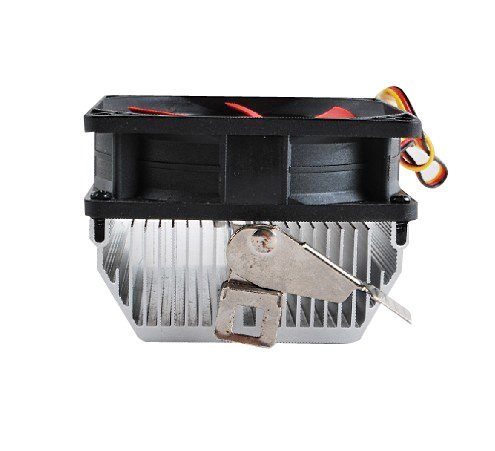 2011 YEAR NEW CPU Cooler Fan best-selling best! black Cooler Cooling Fan Hard Disk Drive CPU Cooler Fan (p040)(China (Mainland))