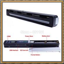 handheld scanner promotion