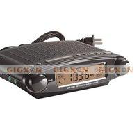 TECSUN MP-300 FM DSP Clock Radio MP3 Player