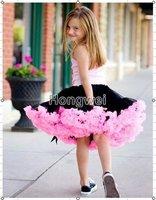 дети пачка платье 5pcs/много baby pettiskirt для ребенка девушка yt-031