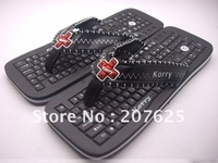 Novelty,keyboard flops,keyboard slippers,men sandals,IT people Slippers FREESHIPPING 10pair/lot