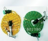 Free Shipping/cleaning gun (metal tube),High-pressure cleaning gun,Engine Cleaning Gun with Suction Hose
