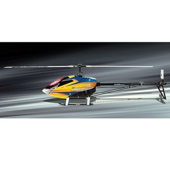 New!T-REX 600EFL PRO SUPER Combo remote control helicopter model