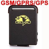 High Quality Car GSM/GPRS/GPS/ Tracker Global GPS Tracking Device TK102-2