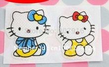 wholesale retail Cute cat Mosquito Repellent Sticker & Mosquito Repellent Patch anti-mosquito Natural Essential Oil Repellent(China (Mainland))