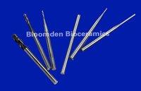 Zirconia milling reader (size 4L,2L,1L)) for zirkonzahn manual machine