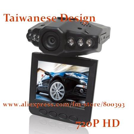 "2011 New Car driving recorder+Motion Detection + Taiwanese Solution+2.5""Screen Car DVR/Vehicle DVR+ HD Low price high definition(China (Mainland))"