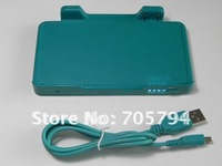 shelf backup battery with Li-polymer parts for 3DS