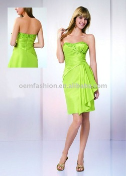 Newest style Charm Short Prom Cocktail Party Dress HL-SD328