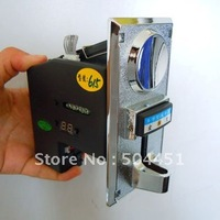 Low price CPU multi-coin Coin acceptor (five type)