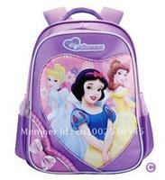 2011 new !  wholesale -  Children's schoolbag school bags backpack   #00236