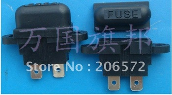 car/ auto fuse base 30A 20*20*5mm