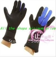 Wholesale quality goods: 3 mm to keep warm to prevent slippery wear-resisting/diving gloves/cold warm gloves/an gloves