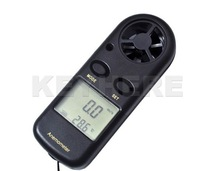 Digital Beaufort Wind Scale Anemometer Thermometer GM816