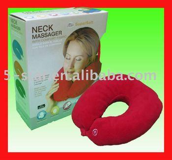 Back & Neck Massagers