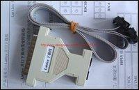 Free Shipping,Support all Lattice PFGA/CPLD, parallel port Lattice ISP programer,Lattice download,lattice fpga, cpld