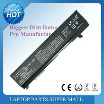 5200mAh NEW Battery for Toshiba Equium A100 A110 M50 M70 Satellite A100 A105 A110 A135 A80  A85 M105 M115 M45 M50 M55 M70 CELL