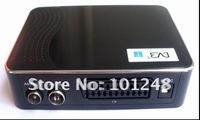 Mini multi media player+ Digital Terrestrial Receiver +PVR+MHEG5(UK Compliance)+ Card Slot
