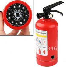 Free Shipping Fashionable Stylish Unique Fire Extinguisher Style Wired Telephone