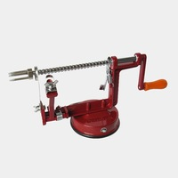Hot Sale kitchen assistant 12pcs/lot Apple Peeler corer and slicer HOT NEW ARRIVAL