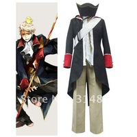 Free Shipping+Axis Powers Austria Cosplay Costume