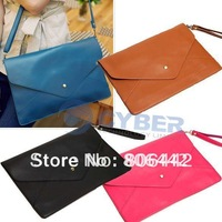 New Arrival Fashion Ladies' Stylish Envelope Handbag Totes/ Design Shoulder Bag  dropshipping 3138