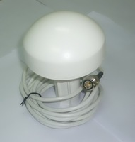 High Gain Waterproof GPS Marine Antenna with N Female connector 3m Cable