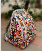 New fashion with insulation function double shoulder mummy bag bag Labour